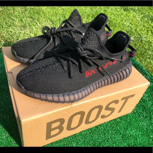 Yeezy Shoes | Yeezy Boost 35 V2 Bred